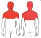 Cervicales. Douleurs extra-segmentaires