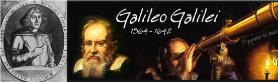 Copernic et Galilée
